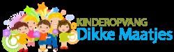 Kinderopvang Dikke Maatjes Logo